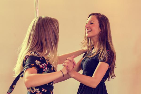 Workshop Salsa in Breda